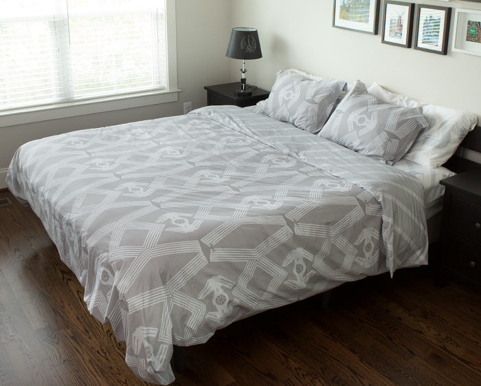 Star Wars Bedding