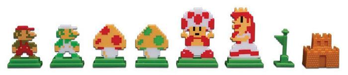 Monopoly: Super Mario Bros Collectors Edition Board Game