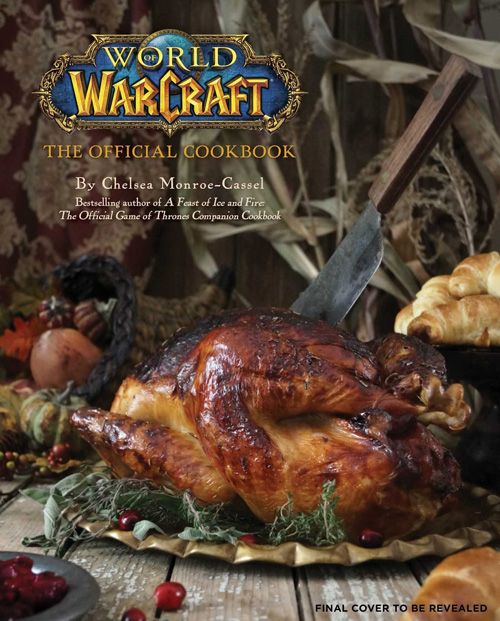 world of warcraft cookbook pdf