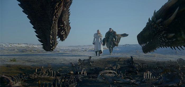 Game of Thrones Final Season Trailer