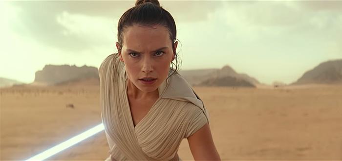 First Teaser for Star Wars The Rise of Skywalker