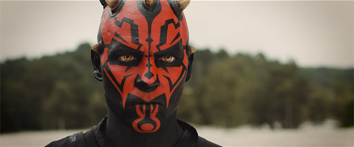 Darth Maul: Apprentice - A Star Wars Fan Film