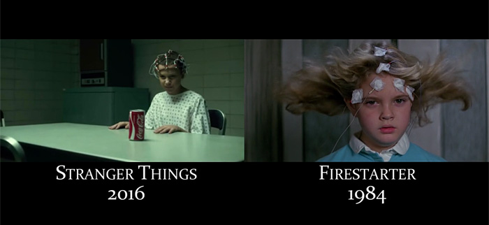 References To 70 80s Movies In Stranger Things