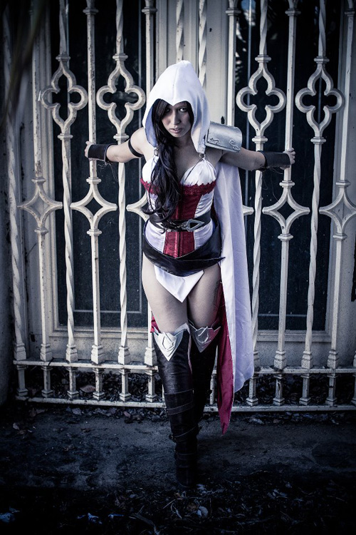 Assassins Creed Cosplay