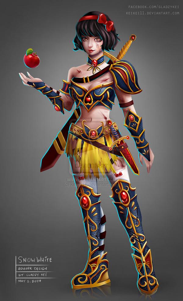 Think, what Disney warrior princess sexy you