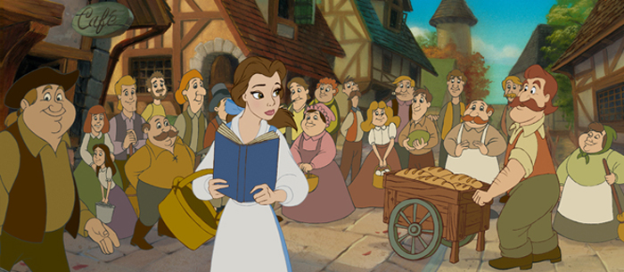 An In Depth Look at Disney's Beauty and the Beast