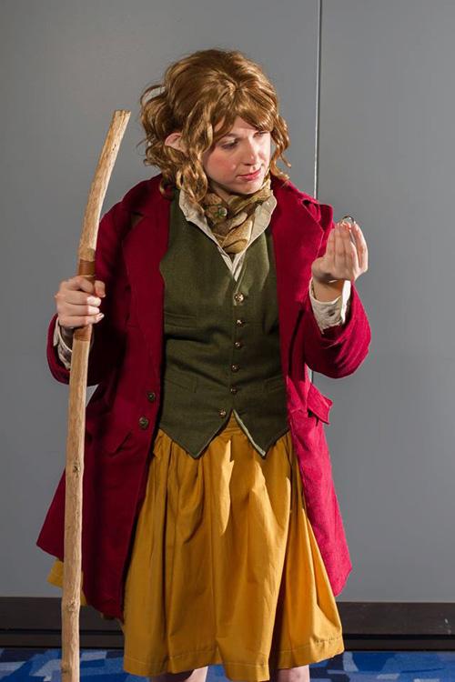 Bilbo Cosplay