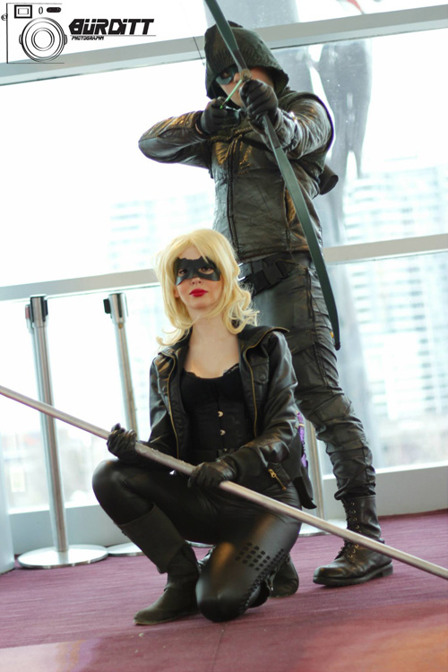 how to make a green arrow cosplay