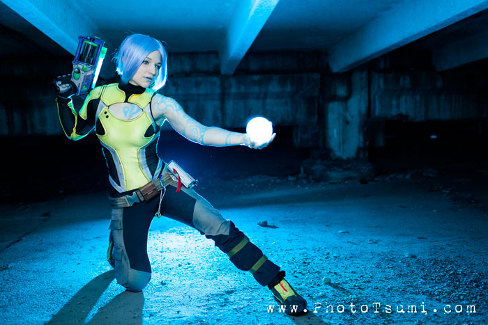 Interview with Cosplayer Laura Bronkhorst