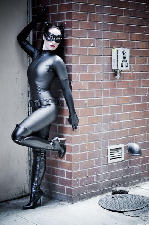 TDKR Catwoman cosplay by lousciousfoxx on DeviantArt