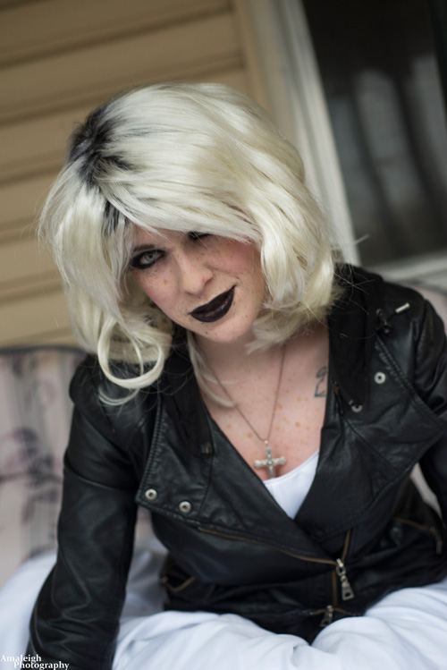 Bride of Chucky Cosplay