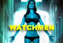 Watchmen Photoshoot - Jeff Zoet