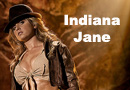 Indiana Jane and the Valley of Darkness