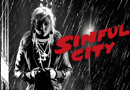 Sin City Photoshoot - Jeff Zoet