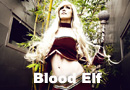 Blood Elf Cosplay