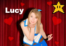 Lucy Fairy Tail Photoshoot