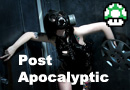 Post Apocalyptic Photoshoot