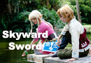 Skyward Sword Cosplay
