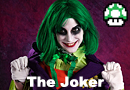 The Joker Photoshoot