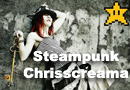 Steampunk Chrisscreama