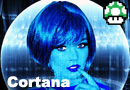 Cortana - Th3 Rogue