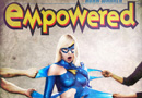 Empowered Cosplay Cover