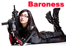Alodia - Baroness from G.I. Joe