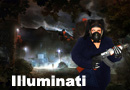 Illuminati - The Secret World