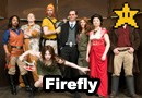Firefly Group Cosplay