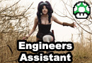 Steampunk Engineer Assistant