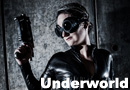 Underworld Steampunk Photoshoot