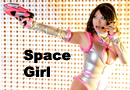 Yaya Han - Space Girl