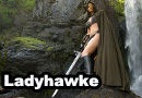 Ladyhawke Inspired Cosplay