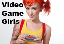 Video Game Girls - Robin Cook