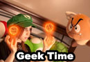Geek Time Photoshoot