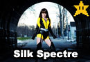 Silk Spectre Cosplay