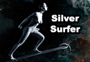Female Silver Surfer