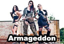 Women of Armageddon
