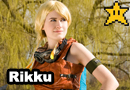 Rikku Final Fantasy X Cosplay