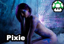 Pixie Body Paint