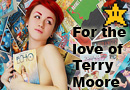 For the love of Terry Moore