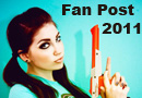 New Years Fan Post 2011