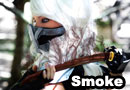 Smoke Kosplay