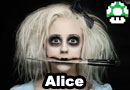 Creepy Alice Cosplay