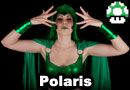 Polaris Cosplay