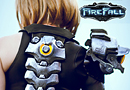 Mourningstar Firefall Cosplay