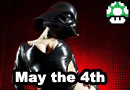 25 Sexy Star Wars Girls Vol 2: May the 4th be with You!