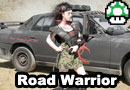 Road Warrior Apocalypse
