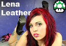 Introducing Lena Leather