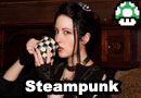 Steampunk High Tea
